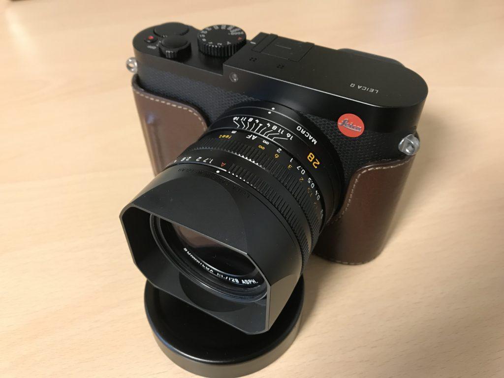 LeicaQ