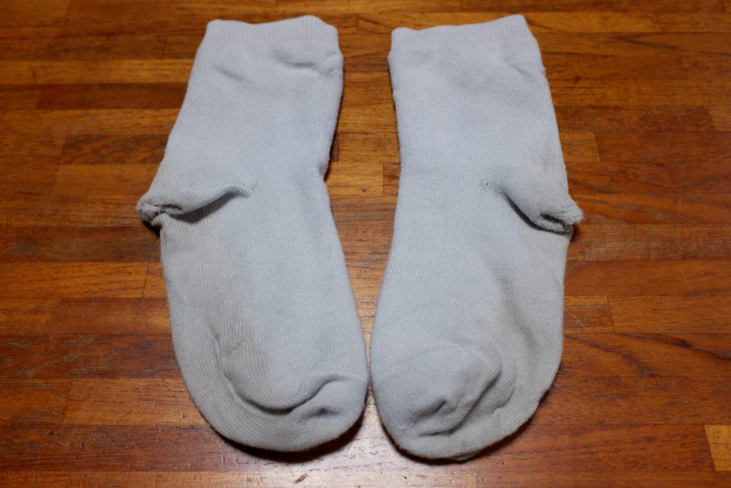 5・6足目靴下