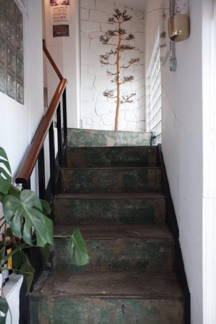 Q.O.L. 階段