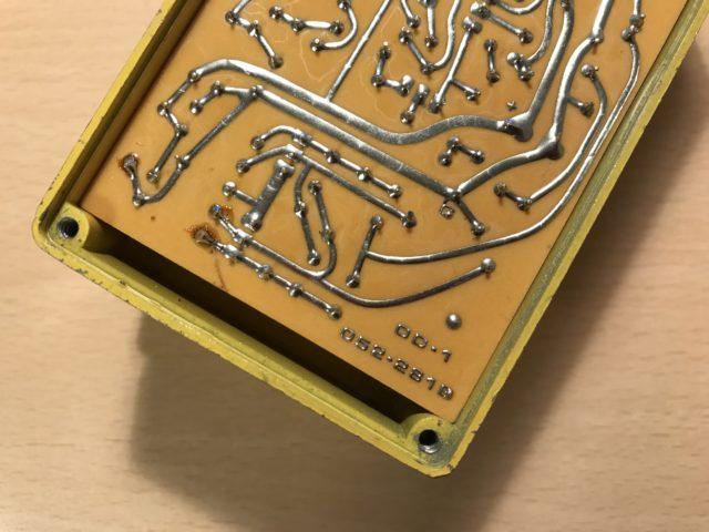 OD-1 基板